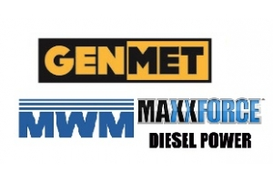 GenMet / Maxxforce